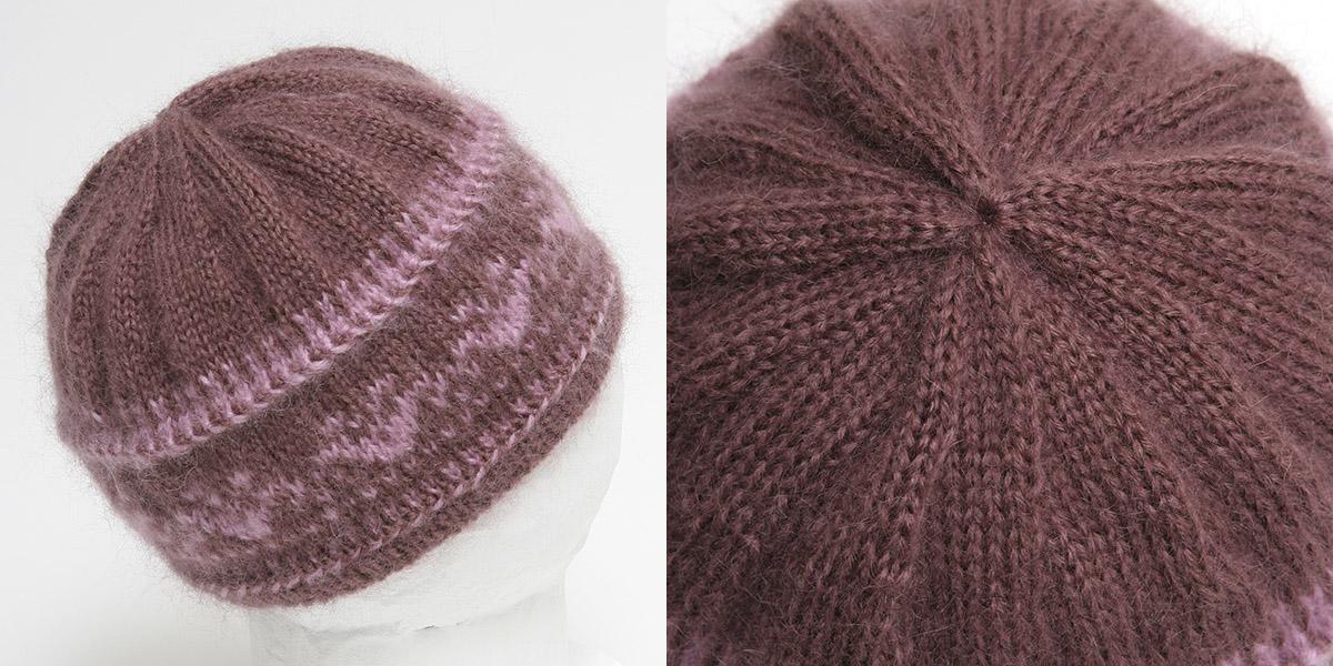 Müts nr 18