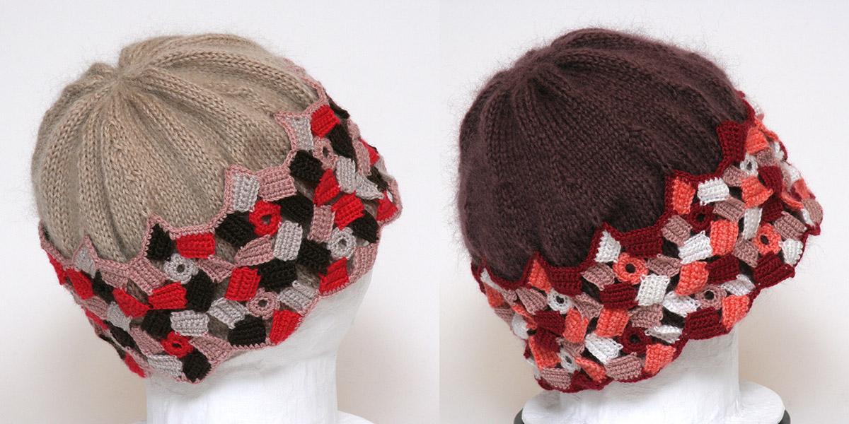 Mütsid SETO