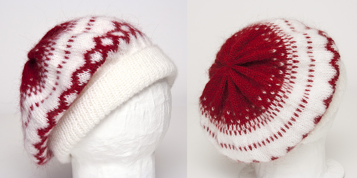 Müts nr 24